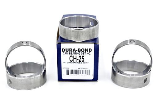 Dura-bond CH-25 2007-2013 Cam Bearing Set LS Engine Block Camshaft 4.8 5.3 6.0 6.2 7.0