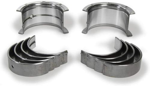 "LS Main Crank Bearings .010"" Undersize SI-Series for Stock or Performance 4.8 5.3 5.7 6.0 6.2 LS1 LS2 LQ4 LQ9 LS3 L92 L94 L76 L77 LY6 L96"