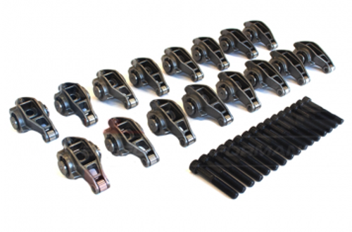 TSP LS Roller Rocker Arms 1.72:1 Ratio with Roller Tip Gen 3/4 4.8 5.3 5.7 6.0 LS1 LS2 LQ4 LQ9 L94 L76 L77 LY6