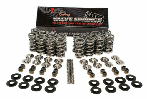 BTR Brian Tooley .650' Ultimate RPM Dual Spring Kit for LS 4.8 5.3 5.7 6.0 6.2