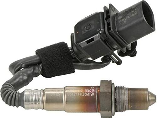 Bosch 17212 Wideband Oxygen O2 Sensor LSU 4.9