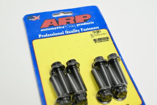 ARP 134-0902 Bellhousing bolts for LS 10mm x 1.5, 35mm UHL 12pt Black LS1 4.8 5.3 5.7 6.0 6.2 4l80 4l60 4l80e 4l60e Th350 Th400 Powerglide T56 TR6060