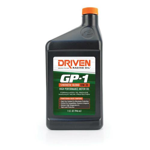Driven Racing GP-1 10W-30 Synthetic Oil 19306 - Gen III & IV 4.8 5.3 5.7 6.0 6.2 7.0