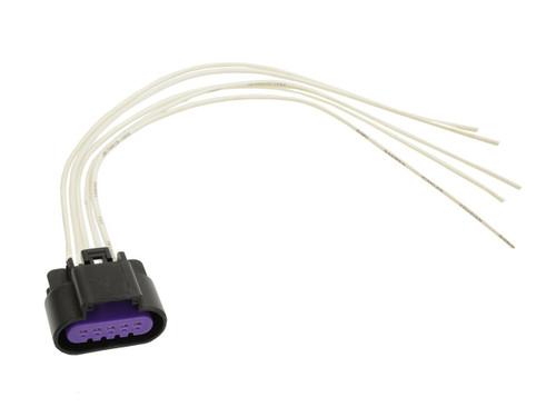 Brake light Taillight Wire Circuit Board Repair Plug Harness - Fits GM Vehicles Including Envoy, Trailblazer, Bravada