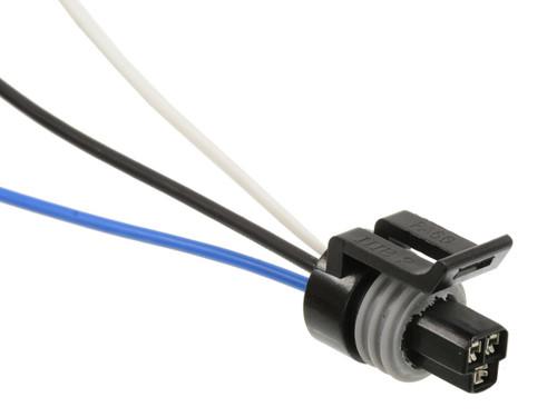 Throttle Position Sensor TPS TP Connector Pigtail Harness - Fits LT1 LS1 GM