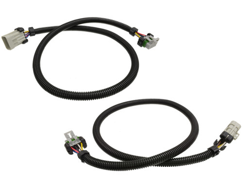 "LS Coil Extension Harness Relocation 36"" Fits All LS Engines including GM LS1, LS2, LS3, LS6, LQ4, LS7"