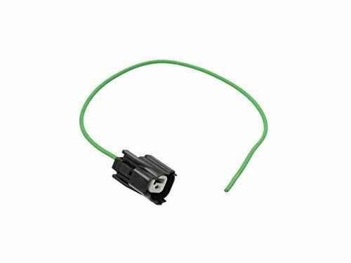 VTEC Solenoid Plug Connector Pigtail - fits Honda Civic Prelude