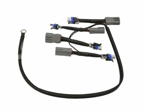 Excellent Ignition Coil Harness Connector Qty 2 Fits Gm Lq9 Lq4 Ls2 Ls7 Lsx Wiring Cloud Hisonuggs Outletorg