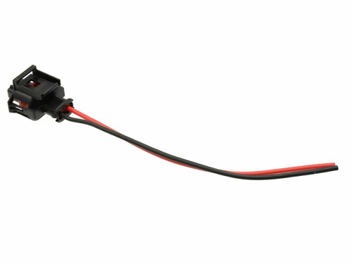 2008-2010 6.6L Ford Diesel Powerstroke Fuel Injector Connector, oil temp sensor, air temp sensor Pigtail