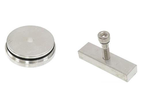 Billet Aluminum Freeze Plug Kit For 1989-2007 Cummins DODGE Turbo Diesel 5.9L 12v/24v