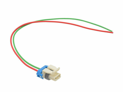 T56 Manual Transmission Wire Harness Pigtail Reverse Lockout Connector