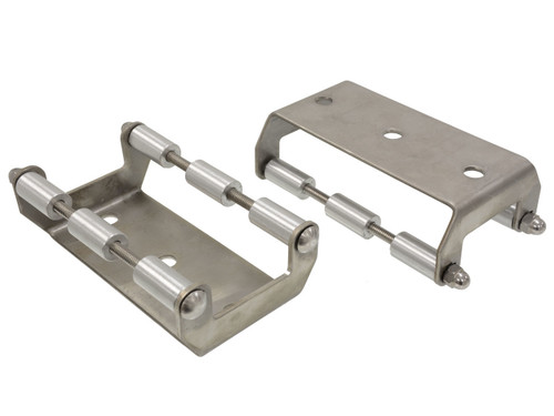 Ls1 Stainless Steel Coil Brackets