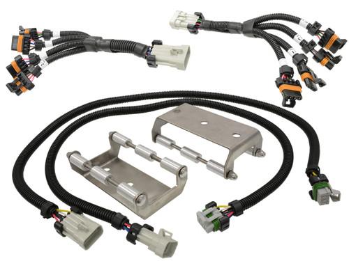 LS1 Coil Bracket Relocation Kit