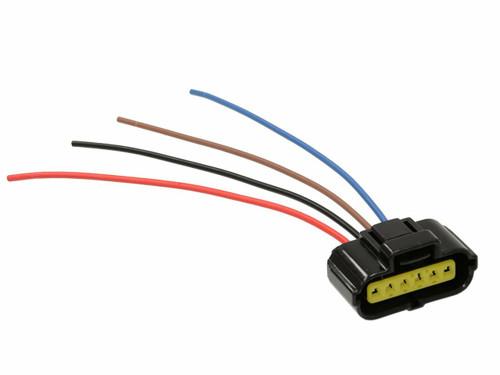 Mass Air Flow Sensor Connector Pigtail