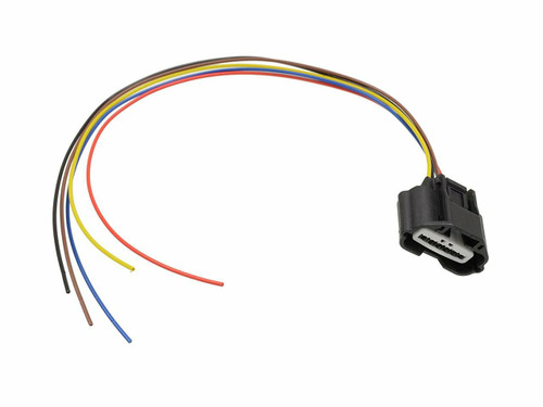 """5 wire Mass Air Flow Connector Fits Nissan Infiniti Vq35 10"""" MAF Harness"""