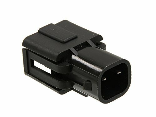 EV6 to Jetronic Minitimer EV1 Fuel Injector Adapter