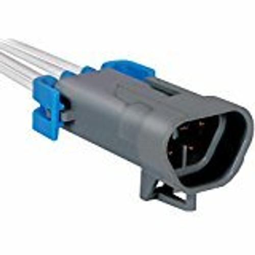 O2 Oxygen Sensor Connector Harness Plug Pigtail Replaces PT1366, PT 1366