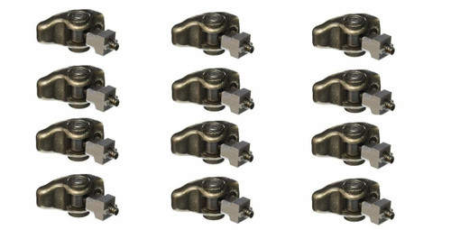 3.1L 3.4L V6 Late Model Roller Rocker Arms with 10mm bolts Replaces 24504436 QTY 12
