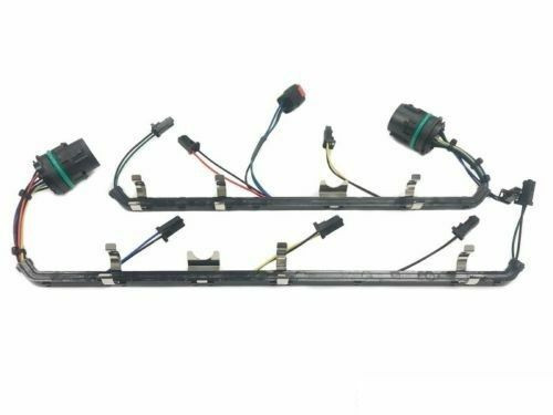 2008-2010 Ford 6.4L Powerstroke Diesel Glow Plug Harness
