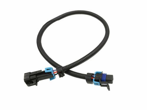 """LS1 O2 Extension Harness 24"""" 4-pin, Oxygen Sensor Extender Camaro Firebird Pontiac Chevy"""