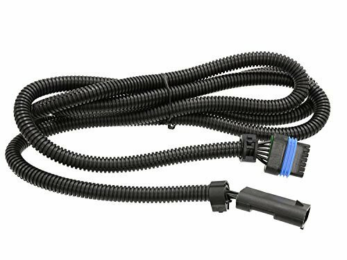 """6.5l Turbo Diesel PMD FSD Black Module 66"""" Relocation Extension Harness Cable Kit 6.5"""