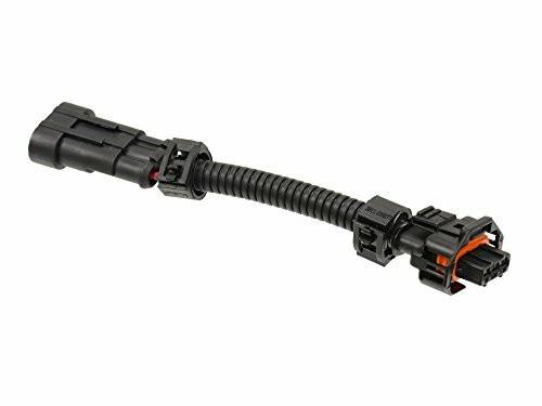 """LS1 LS2 LS7 to LS3 L99 L76 LSA LS9 ZR1 MAP Sensor Adapter Harness Connects to LS9/ZR1 MAP Sensors 12592525 6"""""""
