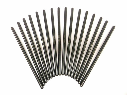 7.400 chromoly BTR pushrods