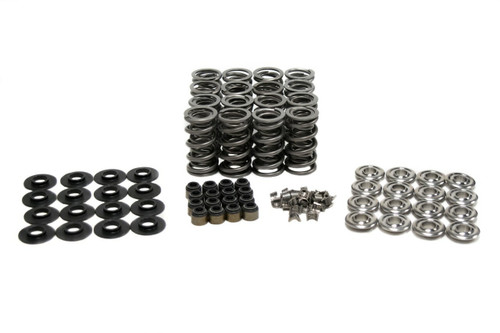 Brian Tooley BTR Dual Spring kit with lightweight Titanium Retainers  LS7 Corvette 427