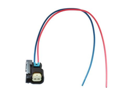 EV6 USCAR Fuel Injector connector pigtail (QTY 8) GM LS2 6.0L 2005-2009