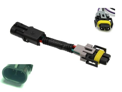 VSS Vehicle Speed Sensor Adapter - Adapts 90-92 VSS to your 86-89 TBI TPI GM