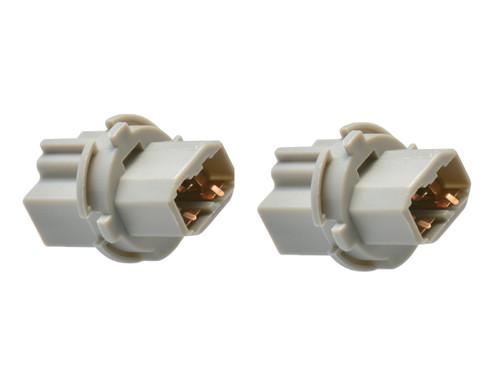 Rear Brake Light Lamp Bulb Socket Fits Mazda 3 2004-2013 & 2013-2016 CX-5 replace G14S-51-3E7
