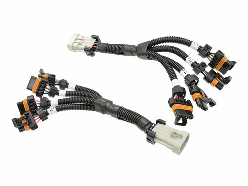 coil relocation bracket Harnesses
