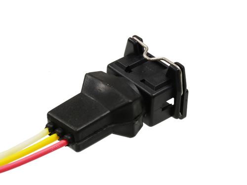 Mass  Air Flow Sensor Connector Pigtail 98-01 Audi A6 A4 VW Passat V6 MAF Wiring Plug
