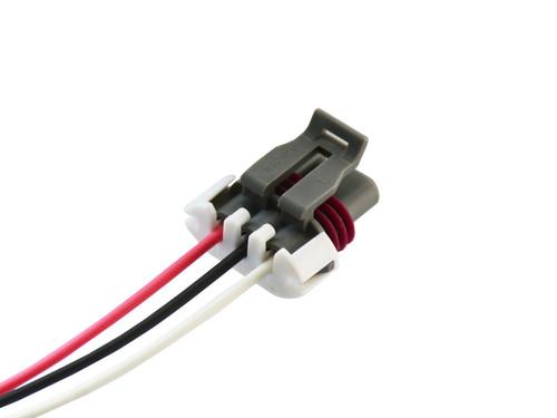 LS1 MAP Sensor Connector Pigtail 1994-2012 GM LS2 LS6 Vortec 4.8 5.3 5.7 6.0
