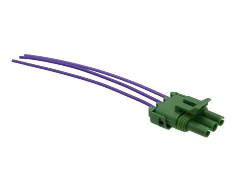 LT1 LT4 TPI MAP Sensor Connector Pigtail 1 Bar 1993-1997 GM Repair Connector Wire