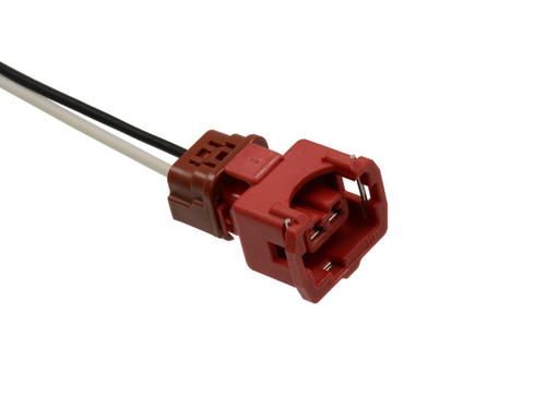 300ZX Coolant Temp Sensor & Idle AAC IACV Plug Connector 1990-95 Z32 VG30