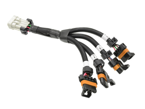 Michigan Motorsorts LS1 LS6 Ignition Coil Harness Set for