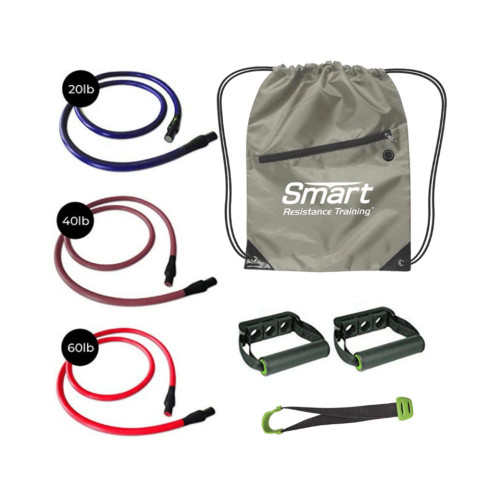 Smart Resistance Training Bundle