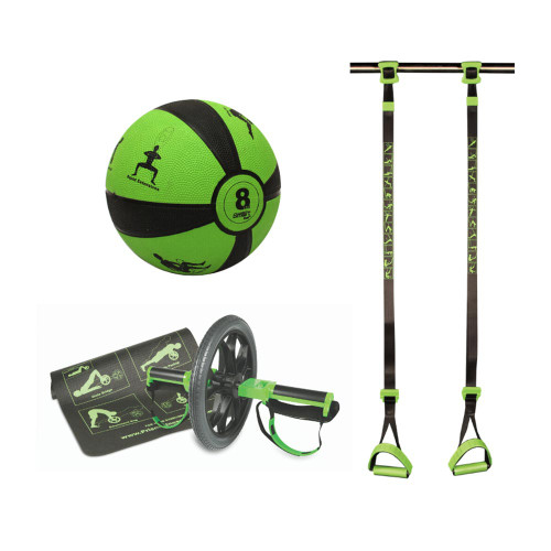 Smart Core Strength Training Bundle