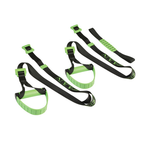 Smart Straps Body Weight Training System