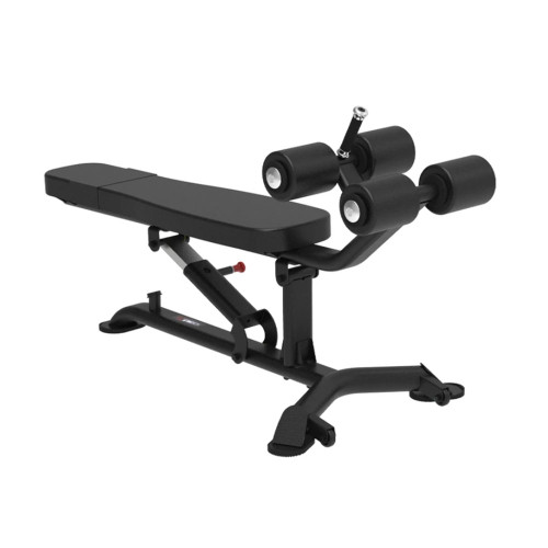 Signature Multi-Ab/Decline Bench