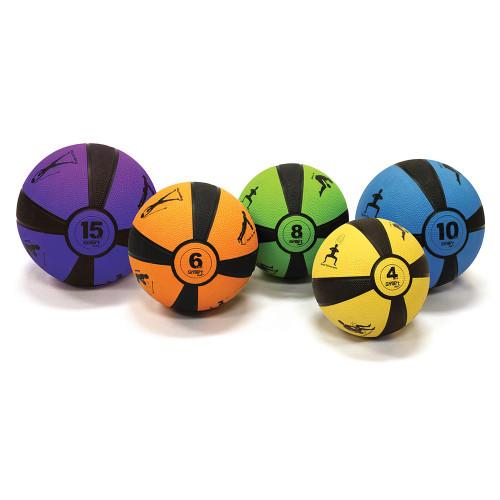 Smart Medicine Balls