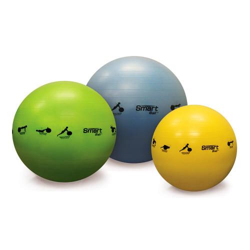Smart Stability Balls