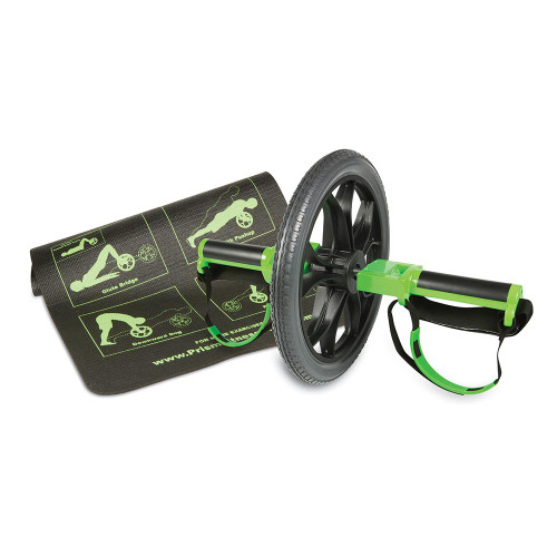Smart Core Ab Wheel With Mat