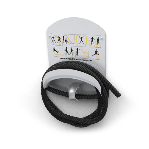 Smart Rope Caddy Self-Guided Commercial Package
