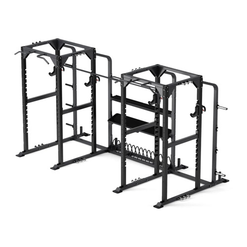 TKO Annex Power Rack
