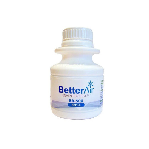 BA-500 Refill Bottle