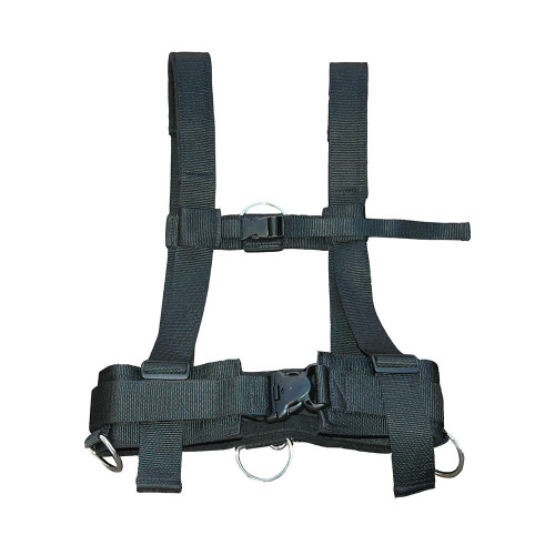 Workhorse Harness