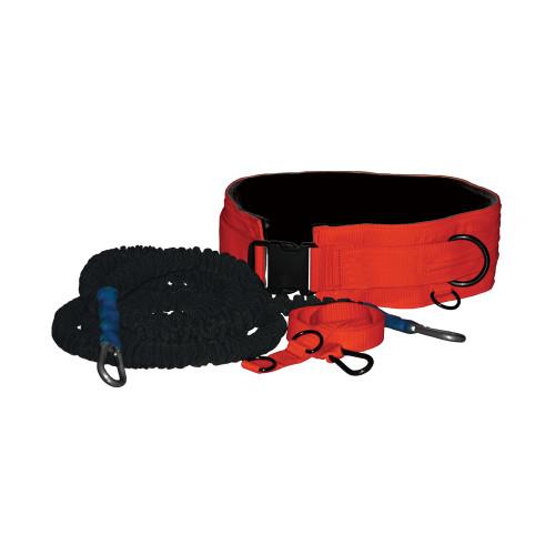 Viper 360 Belt Set