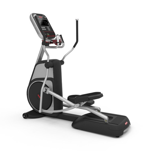 8CT Cross Trainer with LCD Console